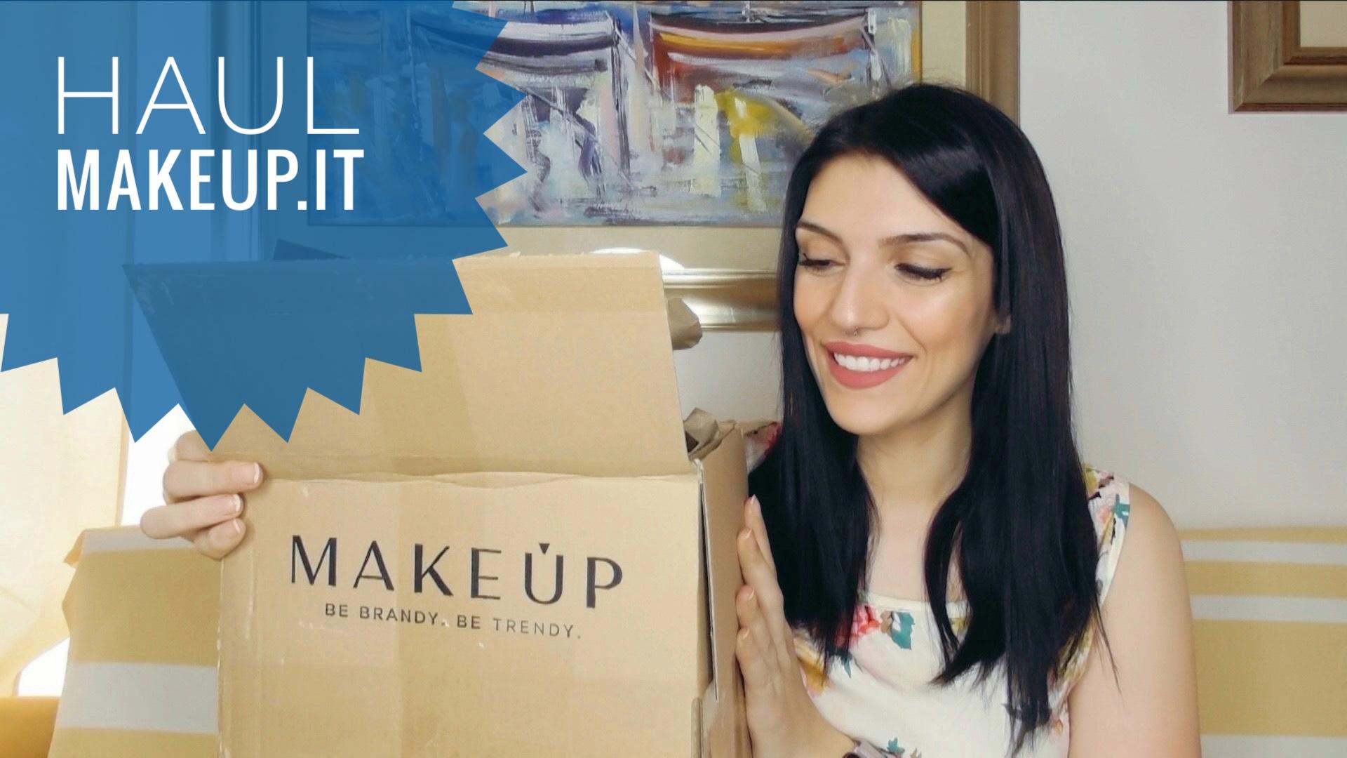 haul makeup